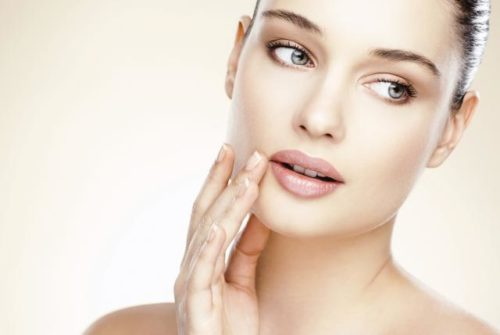 Quick And Handy Natural Tips For Glowing Face