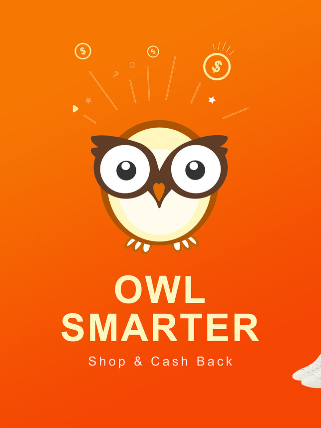 Shop Smart and Stay Ahead With OwlSmarter App