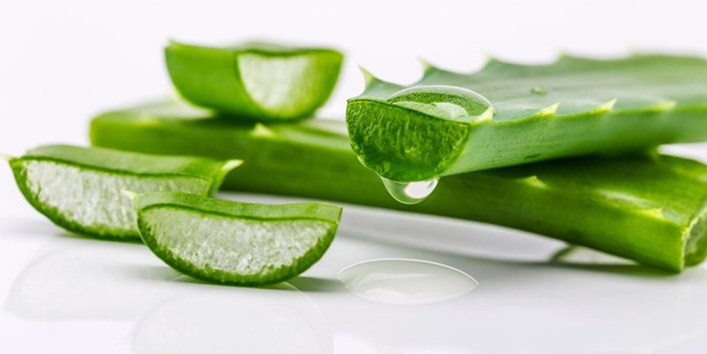 Use Aloe Vera for Looking Beautiful!