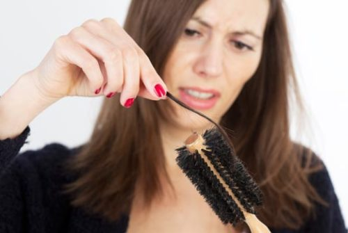 Simple Home Remedies to Prevent Hair Fall