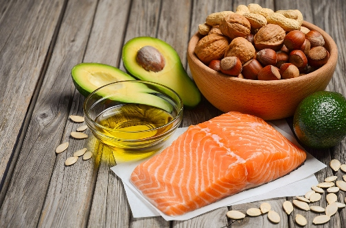 All You Need to Know About Healthy Fats