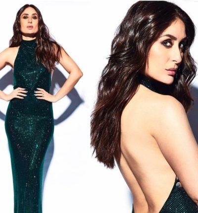 Kareena Kapoor Looks Sensuous in Alexander Terekhov