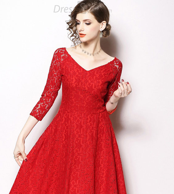 Get Party Ready With Stunning Dresses