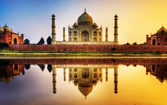 11 Best Places to Visit in India