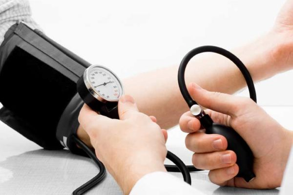 Tips and Diet to Raise Low Blood Pressure at Home