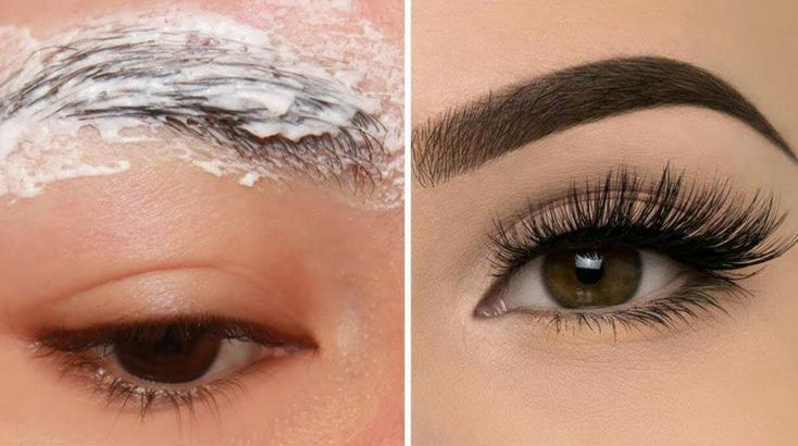 6 Best Natural Tips to Thicken Your Eyebrows