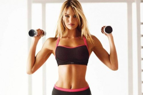 Best Tips to Get Well Toned and Slim Arms