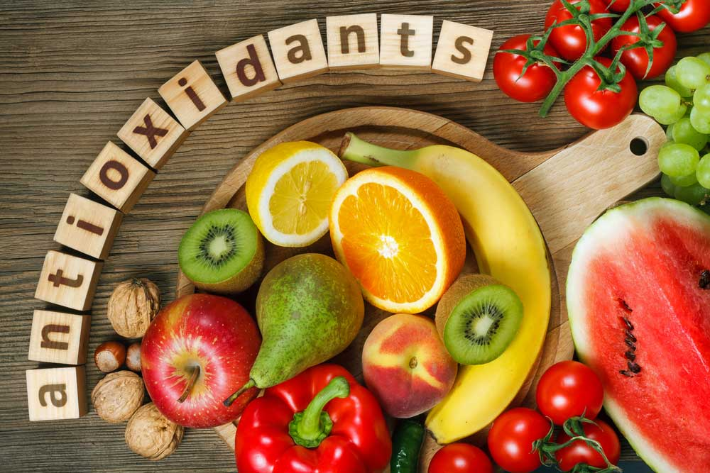 Top 10 Foods That Are High in Antioxidants