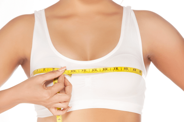 Tips to Increase Your Breasts Size Naturally