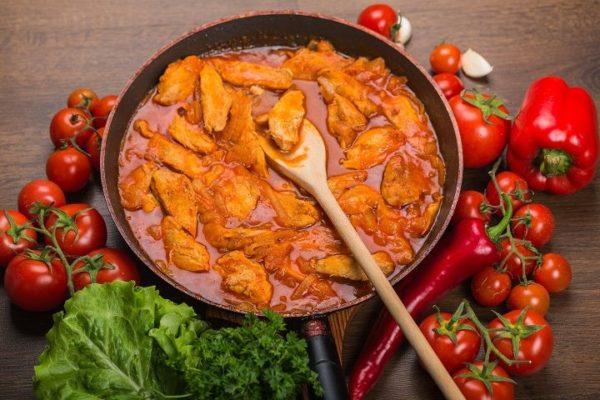 10 Quick Low-Calorie Vegetarian Dinner Recipes
