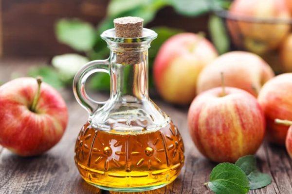 10 Amazing Benefits of Apple Cider Vinegar
