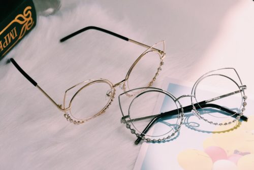 Eyeglasses Frames for Your Face Shape
