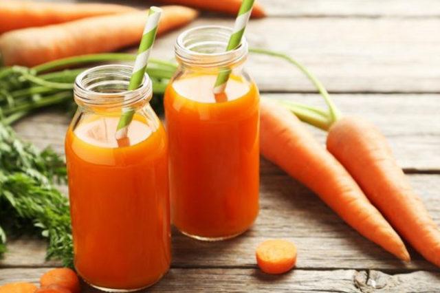 10 Amazing Benefits of Carrot Juice