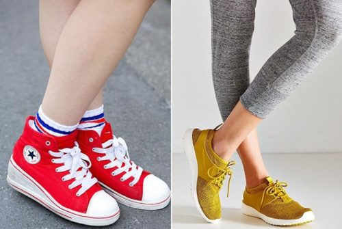 A Guide to the Types of Women's Casual Shoes