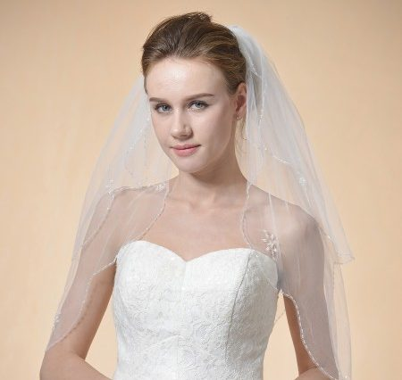 Things you need to Consider before Buying a Bridal Veil