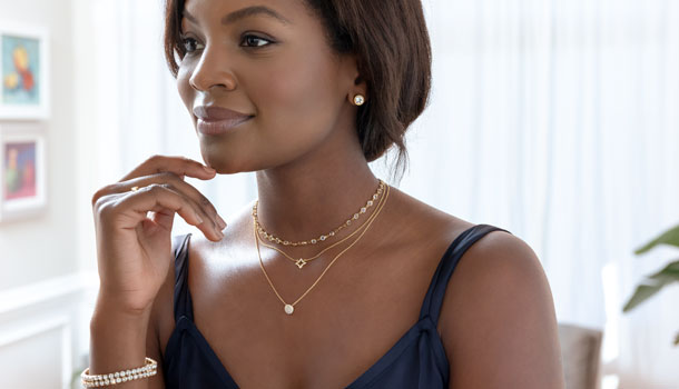 Show Your Love with A Beautiful Jewelry Piece
