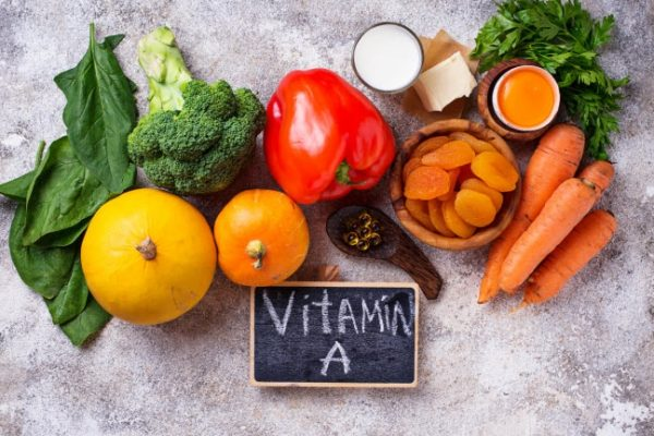 10 Foods Which Are Rich in Vitamin A