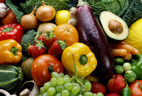10 Best Foods Which Help in Removing the Cancer Risk
