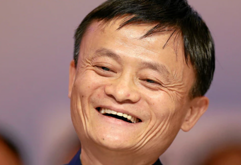 The Inspirational Story of Jack Ma – The Alibaba Founder