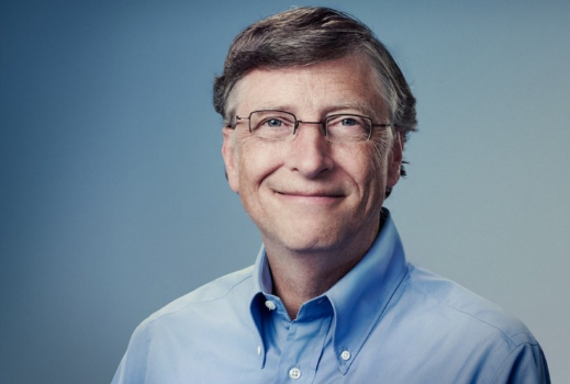 The Success Story of Bill Gates – The Microsoft Co-Founder