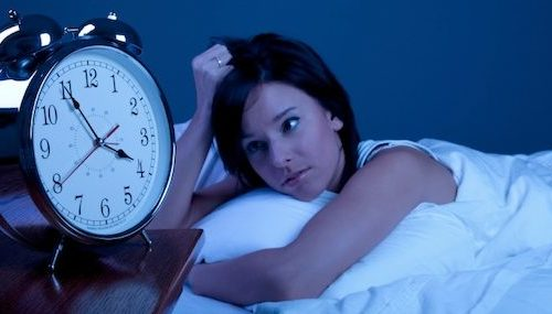 I Can't Sleep! What to do?