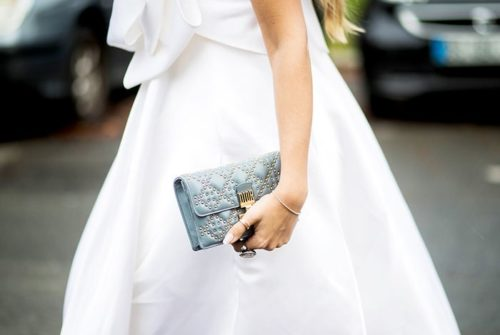 15 Gorgeous Hand Bags For A Bride To Be