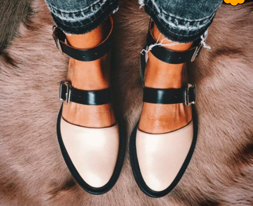 Best Types of Footwear to look Super Chic