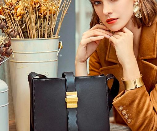 Use A Handbag to Make a Style Statement