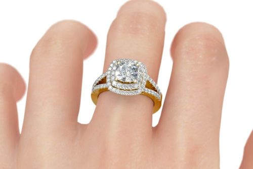 Jeulia Engagement and Wedding Rings – The best Way to impress her!